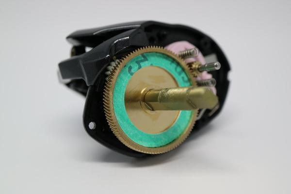 DW2-001 HYPER LOCK D WASHER  対応表