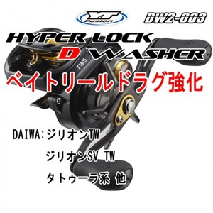 HYPER LOCK D WASHER 3